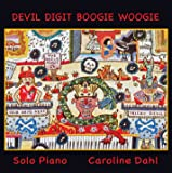 Devil Digit Boogie Woogie