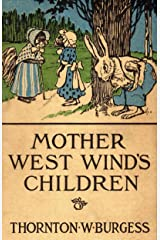 Mother West Wind's Children Kindle Edition