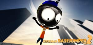 Stickman Base Jumper 2 from Djinnworks e.U.