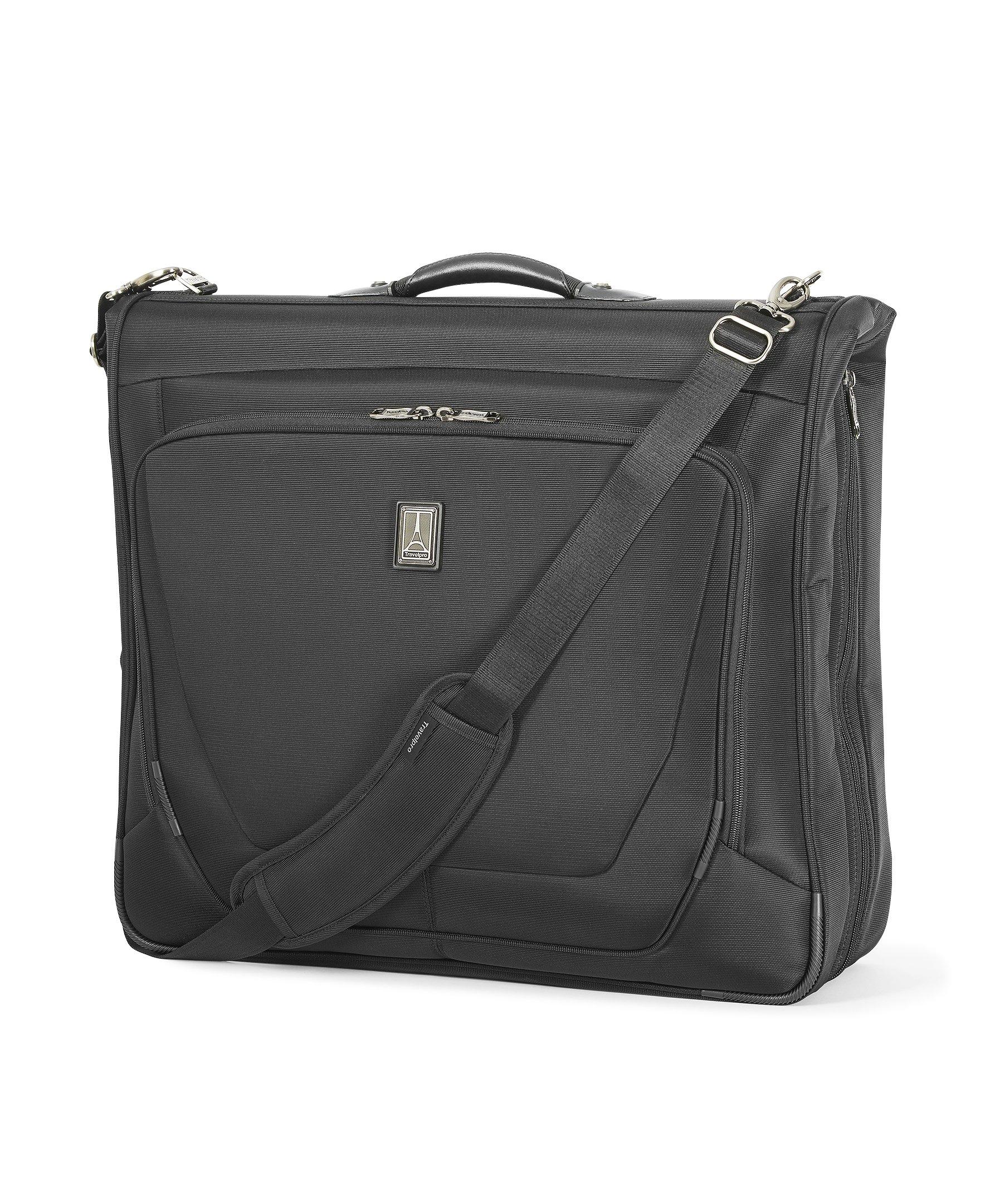 Travelpro Crew 11 Bifold Garment Bag, Black by Travelpro