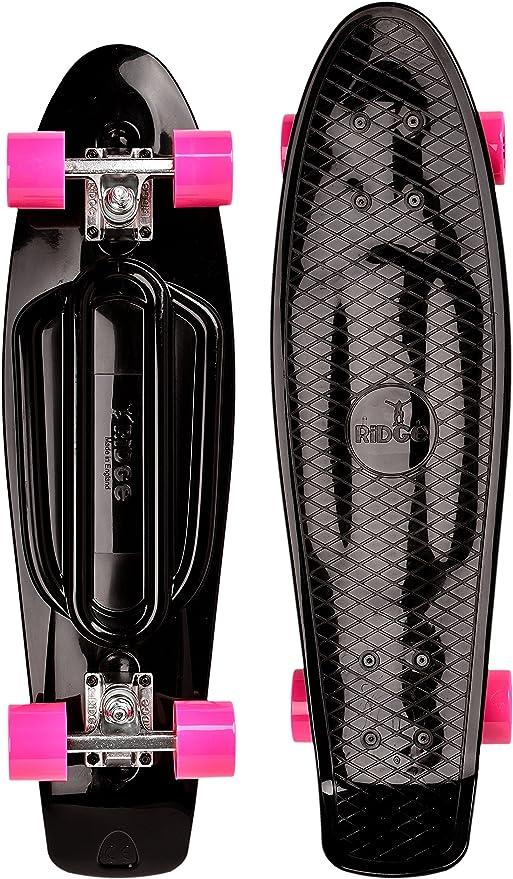 Ridge Skateboards Recycled Cruiser Skateboard