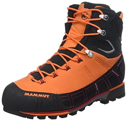c974500a1b1 Mammut Kento High GTX Men; Sunrise-Black; US 9.5