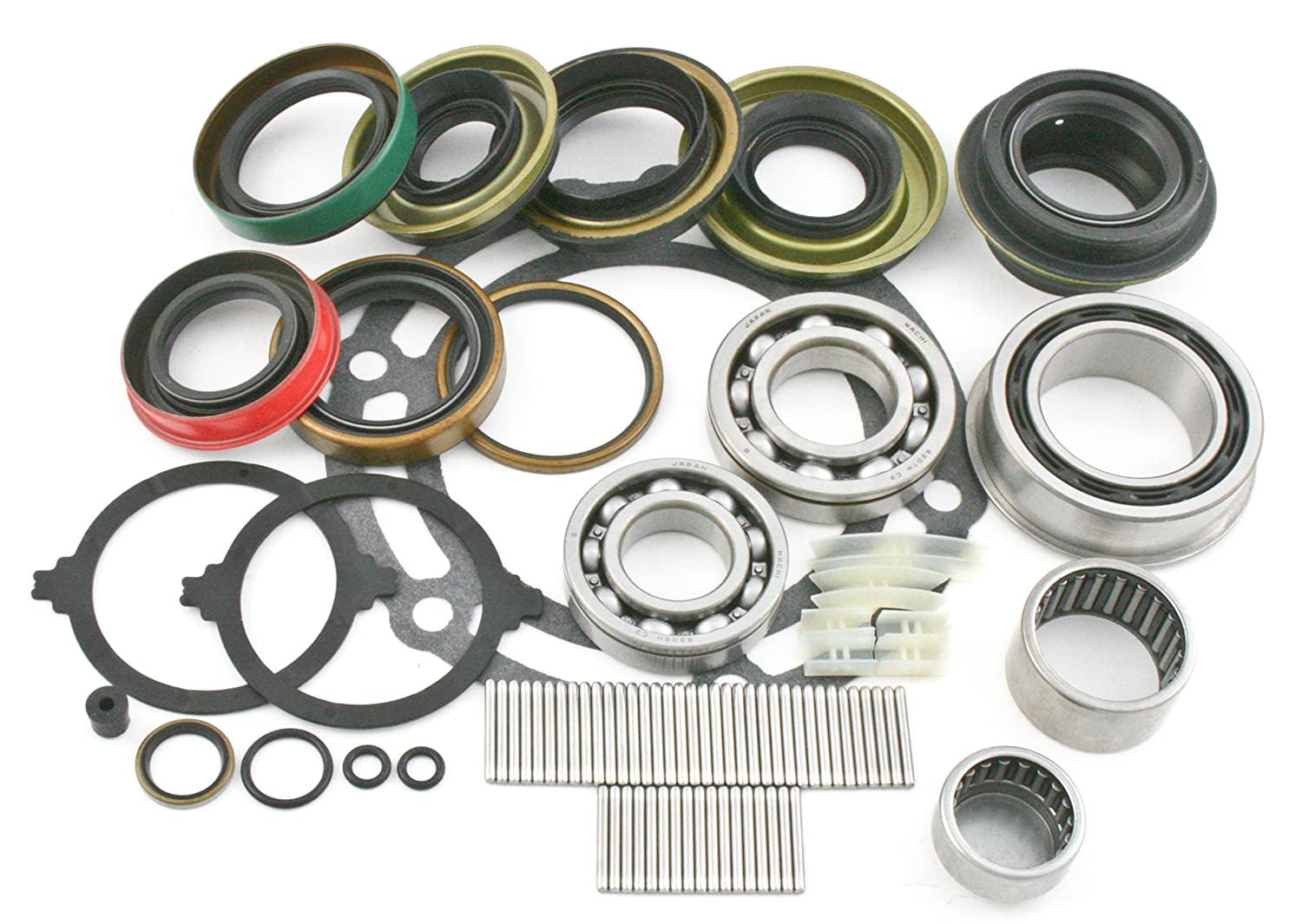 Jeep Np242 Transfer Case Rebuild Kit Transmissions Parts Amazon Cherokee Wiring Harness Canada