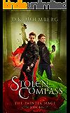 Stolen Compass (The Painter Mage Book 4)