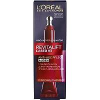 L'Oréal Paris RevitaLift Laser X3 ögonvård, 1-pack (1 x 15 ml)