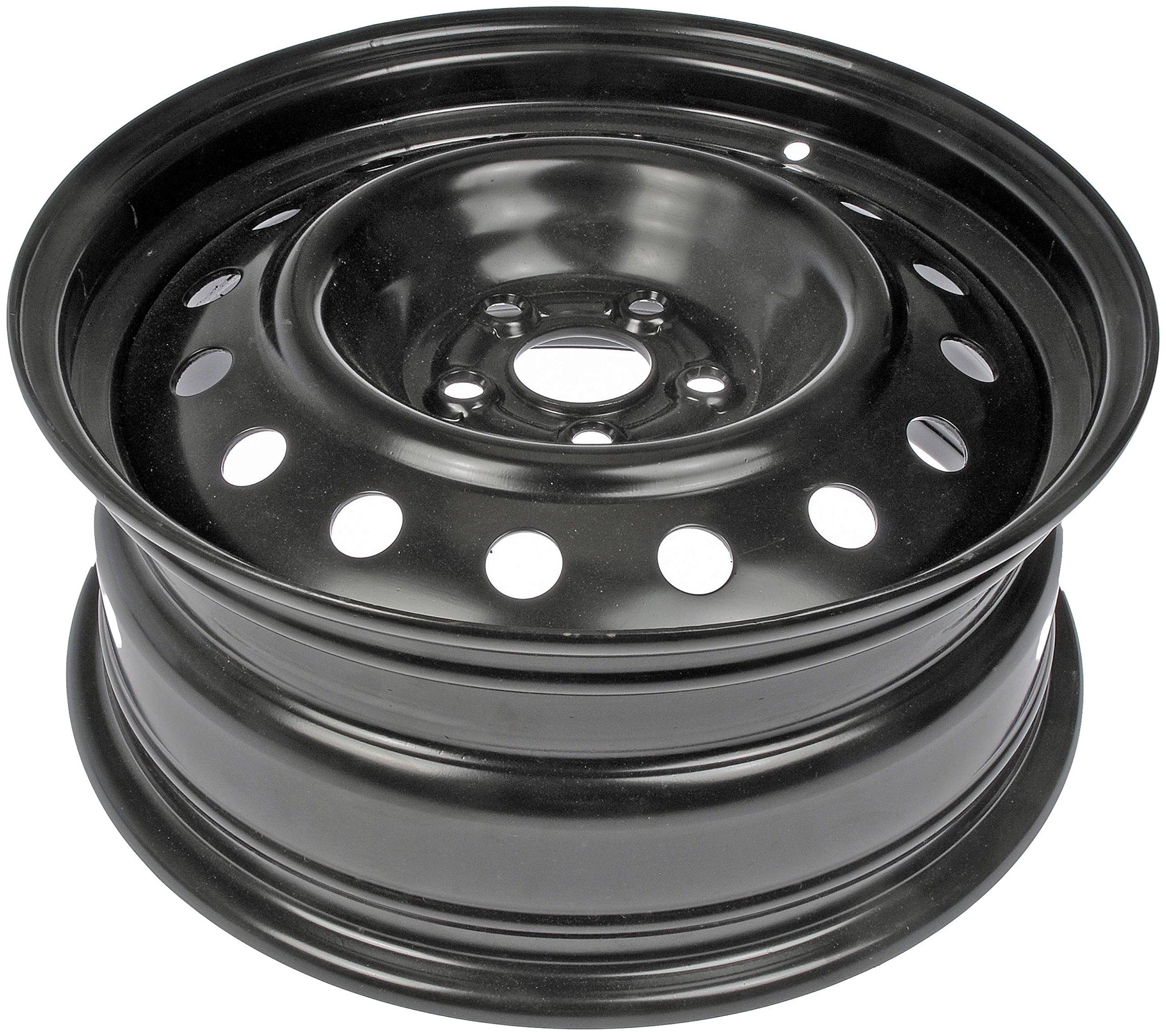 Dorman 939-174 Steel Wheel (16×6.5″/5x100mm)