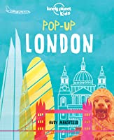 Pop-Up London (Lonely Planet