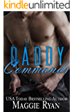 Daddy Commands