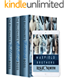 The Maxfield Brothers: The Complete Series