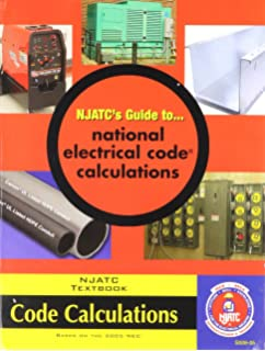 Code calculations njatc 9781935941026 amazon books njatcs guide to national electrical code calculations njatc textbook code calculations based on the fandeluxe