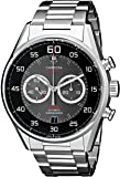 Tag Heuer Carrera Homme 43mm Chronographe Automatique Date Montre CAR2B10.BA0799