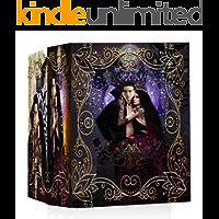 Saga Valquíria a princesa vampira ( Série completa 3 livros) ( Lindo romance com vampiros.