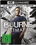 Das Bourne Ultimatum  (4K Ultra HD) (+ Blu-ray)