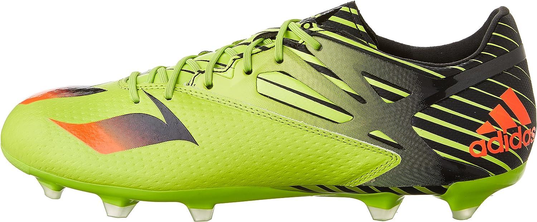 Adidas Performance Messi 15.2 Chaussures de football, noir