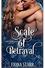 Scale of Betrayal (A Diablo Falls Paranormal Short Story) Kindle Edition