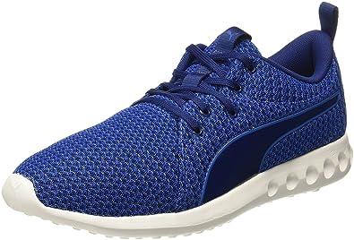 6fae43c366 Puma Unisex Carson 2 Knit Running Shoes