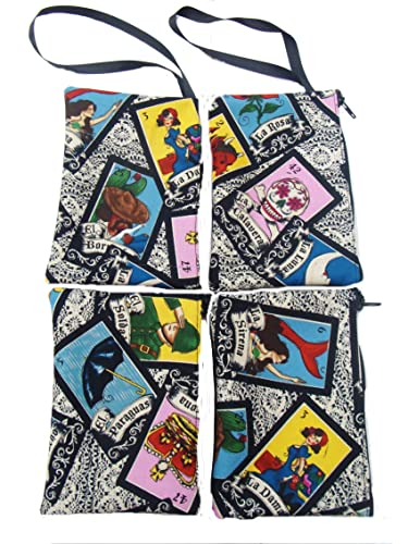 WHOLESALE, US Handmade Fashion A Pack of 6 Piece Electronic device clutch purse, pouch
