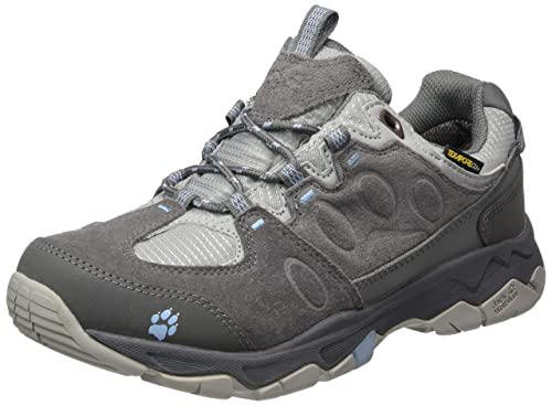 Jack Wolfskin MTN Attack 5 Texapore Low W 22e4e7dae0