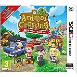 Nintendo Animal Crossing: New Leaf Welcome Amiibo