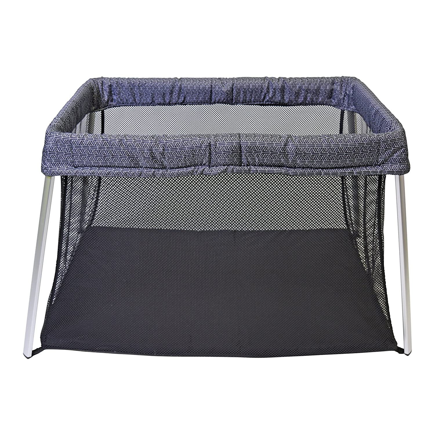 Cosco Easy Go Travel Playard - Phantom Black Dorel Juvenile Canada 05575CPHB