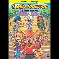 Combo Rangers Graphic Novel vol. 2 - Somos Humanos