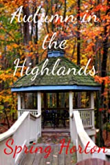 Autumn in the Highlands Kindle Edition
