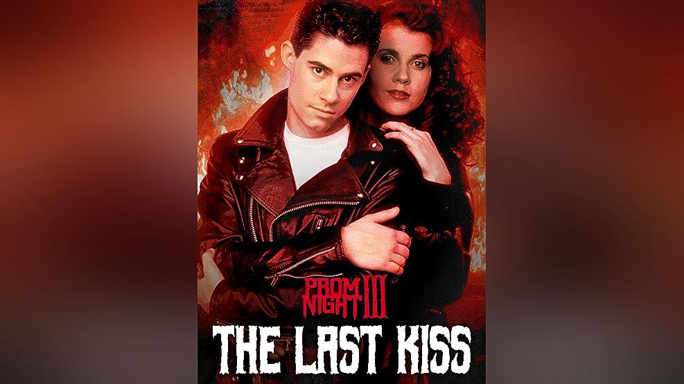 Prom Night 3: The Last Kiss