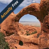 Arches National Park USA offers
