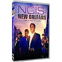 NCIS: New Orleans: The Final Season