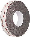 3M VHB Tape 4941, 0.75 in width x 5 yd length