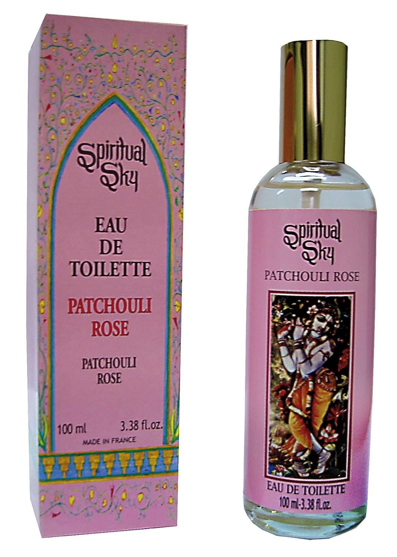 Patchouli/Rose