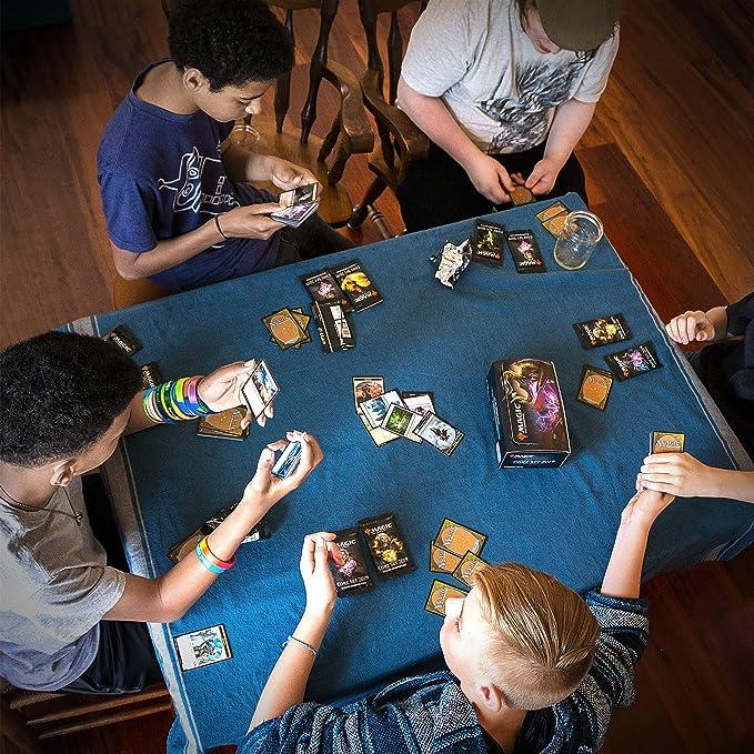 Amazon.com: Magia: Magic The Gathering - Core Set 2019 (M19 ...