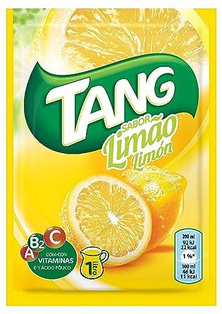Tang - Refresco en Polvo Sabor Limon, 30 g