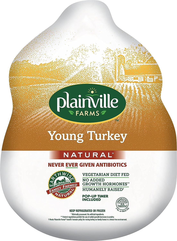 Plainville Farms, Whole Turkey, 12-14 lbs (Fresh)