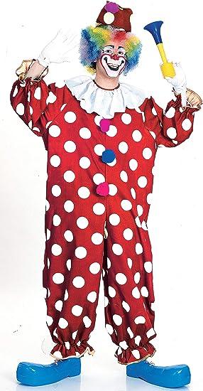 Rubies - Disfraz de payaso para adultos (55052): Amazon.es ...