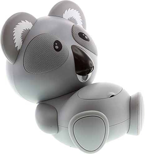 KitSound Speaker Dock for iPod and iPhone 3G3GS44S Koala