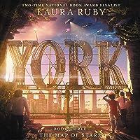 York: The Map of Stars: York, Book 3