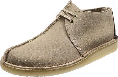 Clarks Herren Halbschuhe Desert Trek: : Schuhe