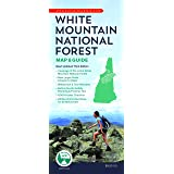 AMC White Mountain National Forest Map & Guide (Appalachian Mountain Club White Mountain National Forest)