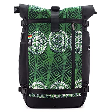 68c411836521 Ethnotek Raja Stylish Travel Backpack