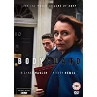 Bodyguard [2018]