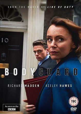 amazon bodyguard 2018 ボディガード 2018 英語のみ pal uk