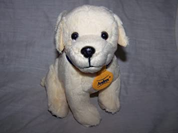 andrex puppy soft toy