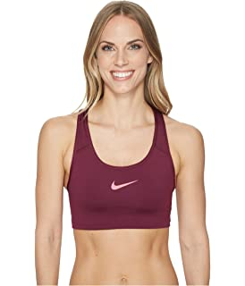76533d7f5c Amazon.com  NIKE Women s Victory Compression Sports Bra  Nike ...