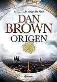 Origen (Versión española) (Volumen independiente) (Spanish Edition)