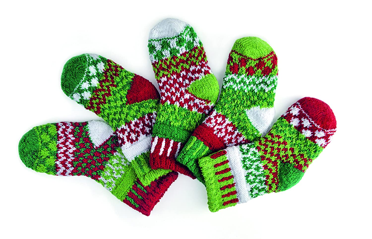 Mismatched Baby socks for girls or boys Solmate Socks Two pairs with a spare