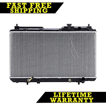 TYC 3675 A//C Condenser Assembly for Ford Escape Auto Trans 2008-2008 Models