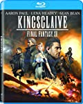 Final Fantasy XV Kingsglaive [Blu-ray]