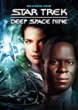 Star Trek:  Deep Space Nine:  Season 1