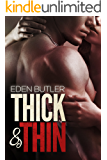 Thick & Thin (Thin Love Book 4)